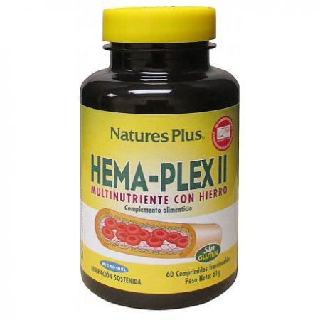 Hema Plex II